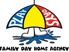 Play Days Logo